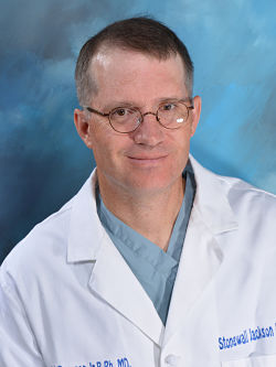 Photo of Ron Pearson, M.D.
